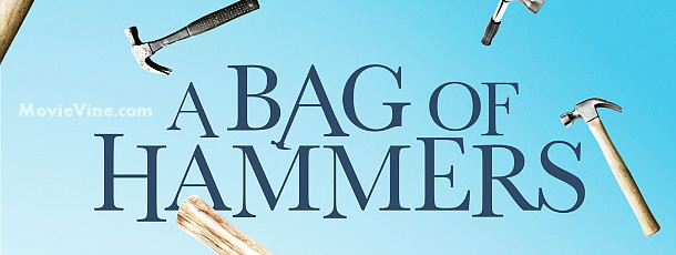 A Bag of Hammers  Ontario Library Service  Download Centre