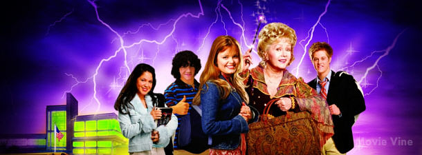 Disney's Halloweentown High: A Great Halloween Movie For Kids ...