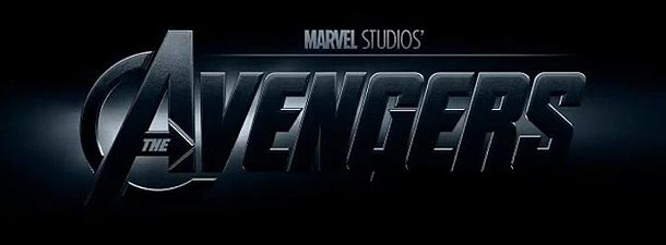 Avengers Header/Banner