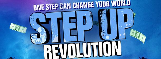 megan boone in step up revolution