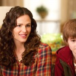 Jennifer Garner and CJ Adams in 'Green'