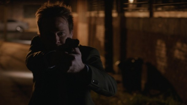 Sean Patrick Flanery in Dark Power