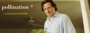 """Fedreico Castelluccio in Borowski's """"Pollination *""""."""