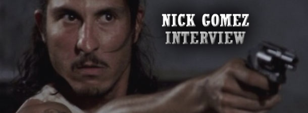 nick gomez walking dead