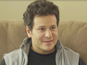 Bill Sorvino in Short Film and 2014 Academy-Award hopeful,  POLLINATION *