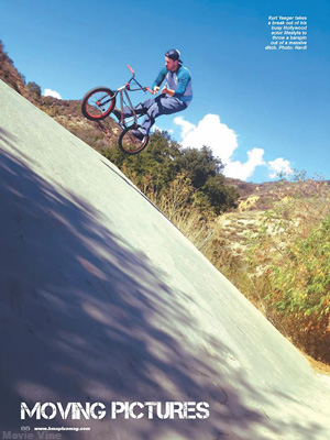 BMX PLUS May Issue