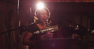 Singer Marlene Love