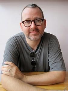 Director Morgan Neville