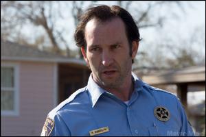 Officer Paul Randolph
