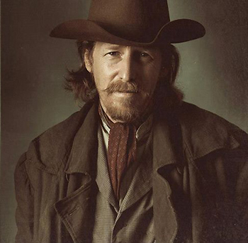 Lew Temple in The Lone Ranger
