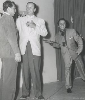 Pedro Gonzalez-Gonzalez Dancing