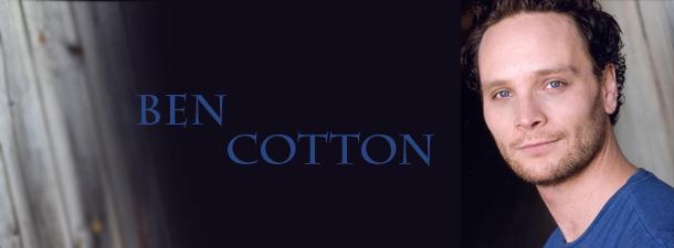 ben cotton facebook