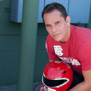 Steve Cardenas. Photo credit is KAsh Pictures