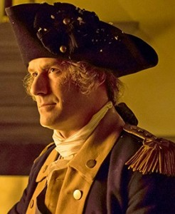 George Washington - Turn