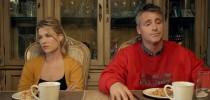 """Ali Larter and Matt LeBlanc in """"Lovesick"""""""