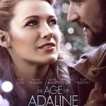 """The Age of Adaline"" poster 2."