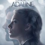 """The Age of Adaline"" poster."