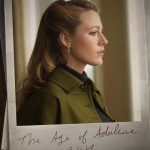 """The Age of Adaline"" poster"