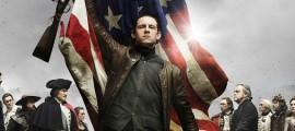 """TURN: Washington's Spies"" - Season 2."