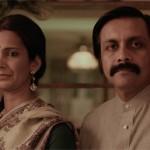 Anjul Nigam & Poorna Jagannathan