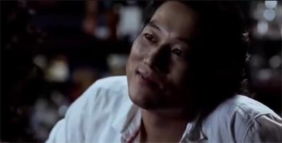 Sung Kang in Los Bandoleros