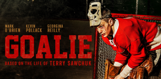 Goalie Movie Review