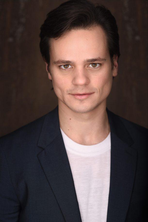 Aaron Dalla Villa